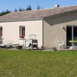 Maison 4 pièces / 75 m² / 205 000 € / CORCOUE-SUR-LOGNE