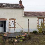 Maison 3 pièces / 60 m² / 109 000 € / CORCOUE-SUR-LOGNE