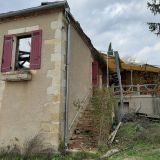 Maison 6 pièces / 150 m² / 38 000 € / CHATEAU-L'EVEQUE
