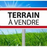 Terrain 784 m2 m² / LEGE / 44650