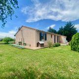 Maison 4 pièces / 115 m² / 330 000 € / MONTLAUR
