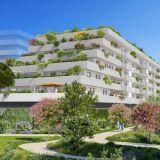 Appartement 2 pièces / 39.3 m² / 213 000 € / SETE